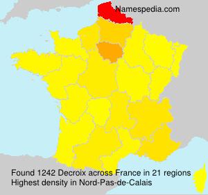 Decroix