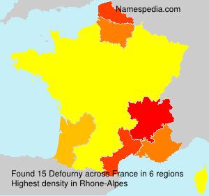Defourny