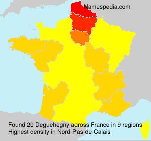 Deguehegny