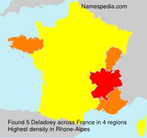 Deladoey