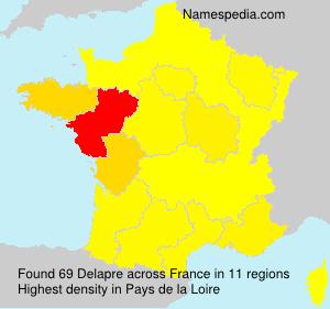 Delapre