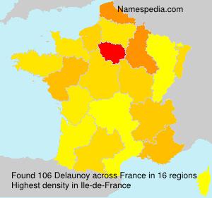 Delaunoy