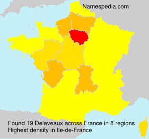 Delaveaux