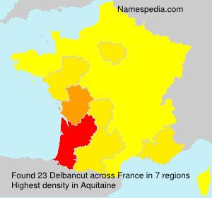 Delbancut
