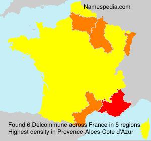 Delcommune