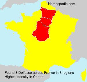 Delfasse