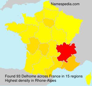 Delhome