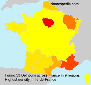 Delhoum