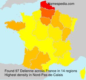 Delienne
