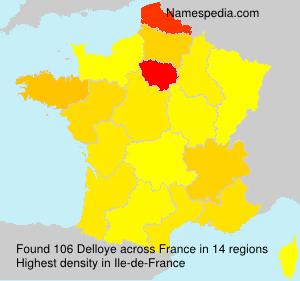 Delloye