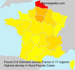 Delmaire