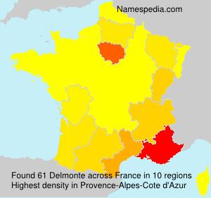 Delmonte