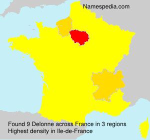 Delonne
