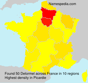 Delormel