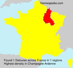 Delouise
