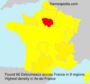 Deloumeaux