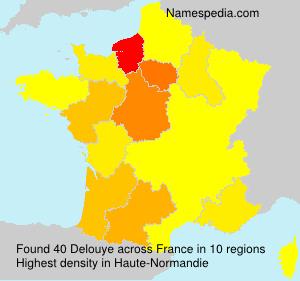 Delouye