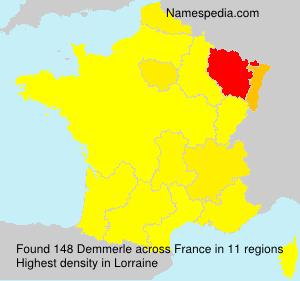 Demmerle
