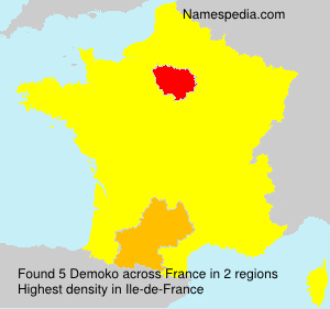 Demoko