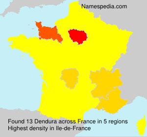 Dendura - France
