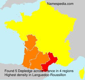 Depledge