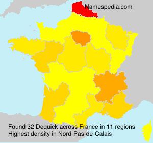 Dequick