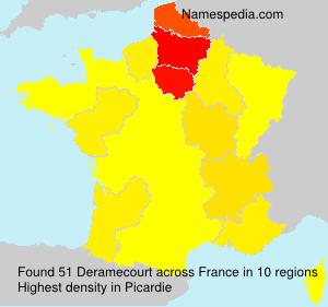 Deramecourt