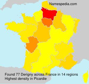 Derigny