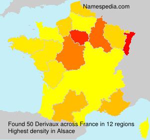 Derivaux