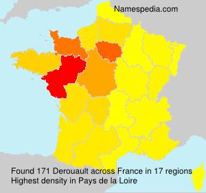 Derouault