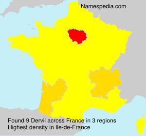 Dervil