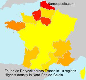 Derynck