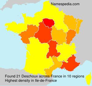 Deschoux
