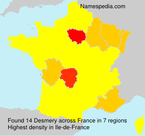 Desmery