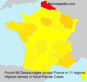 Dessauvages