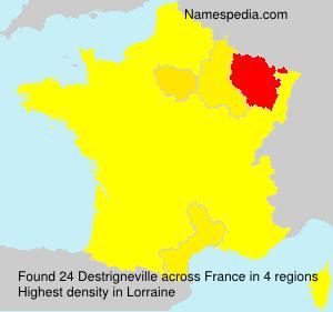 Destrigneville