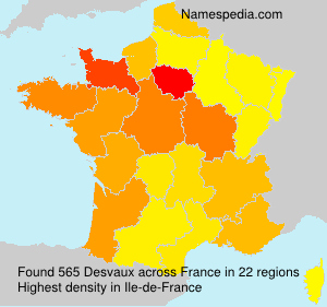 Desvaux