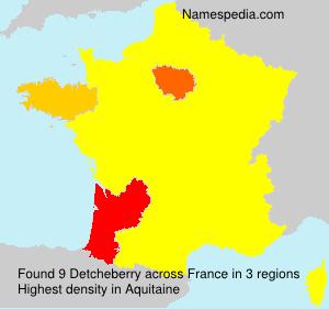 Detcheberry