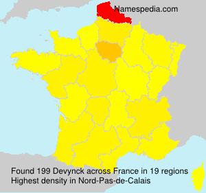 Devynck