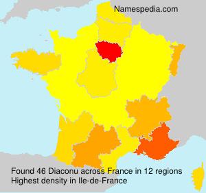 Diaconu
