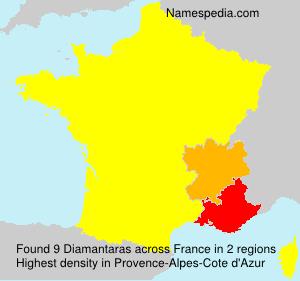 Diamantaras