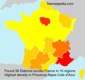 Didonna