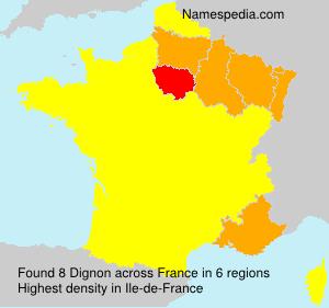 Dignon