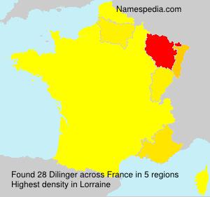 Dilinger