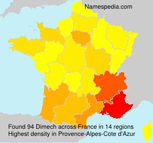 Dimech