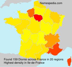 Dionisi - Names Encyclopedia