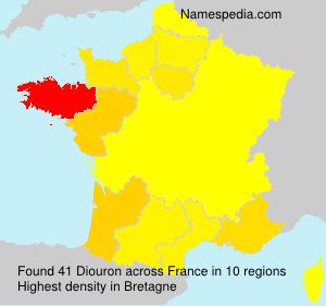 Diouron