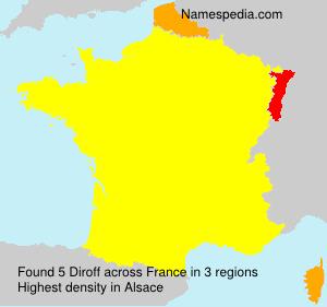 Diroff