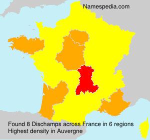 Dischamps