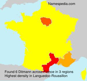 Ditmann